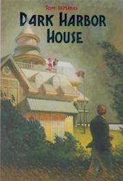 Dark Harbor House, A Comic Novel