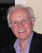 Tom DeMarco, author